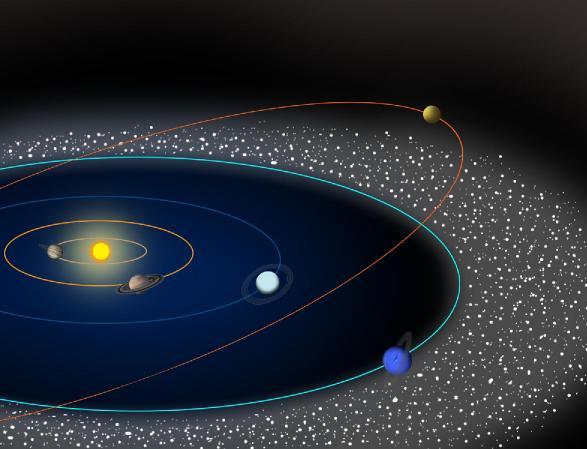 kepler belt planets - photo #9